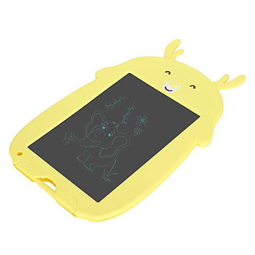 Jarchii used repeatedly paper‑like touch LCD display screen LCD Writing Tablet, ABS Writing Tablet, school Children Writing for home Graffiti Painting