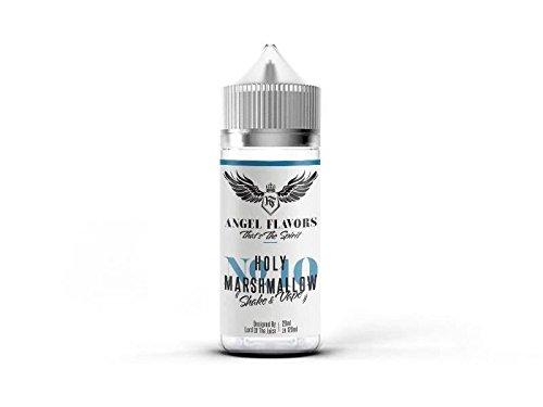 Angel Flavors Aroma 20ml - Holy Marshmallow inkl. 120ml Flasche Nikotinfrei