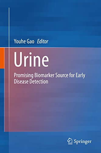 Urine: Promising Biomarker Source for Early Disease Detection (English Edition)