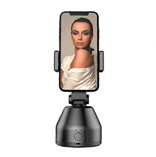 Nicetruc 360-grad-drehung Face Tracking Selfie Stock-stativ Objektverfolgung Kamera Echtzeit-Standplatz-videoaufzeichnung Und Shooting Head