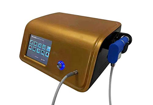 Shock Wave Therapy Machine for erectile dysfunction ED Relief Pain