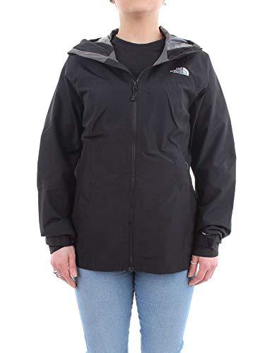THE NORTH FACE Damen Extent III Shell Jacke, TNF Black, XL