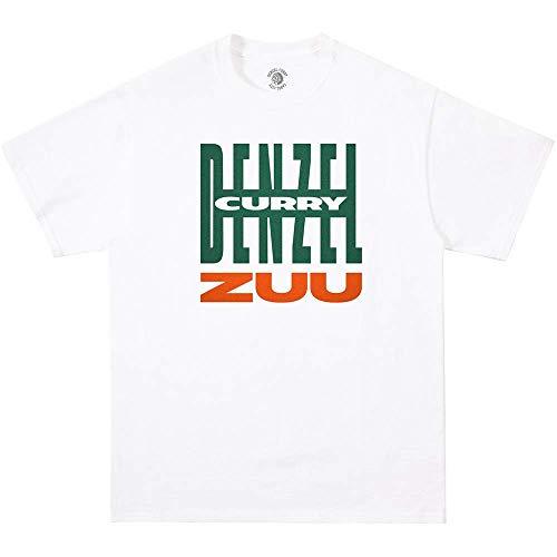 BagMothe Denzel Curry Love15 Camiseta/T Shirt Mujer/Women's Short-Sleeved Camiseta/T Shirt