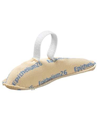 epitact Hammer- und Krallenzehendruckschutzpolster - 2 Stück beige