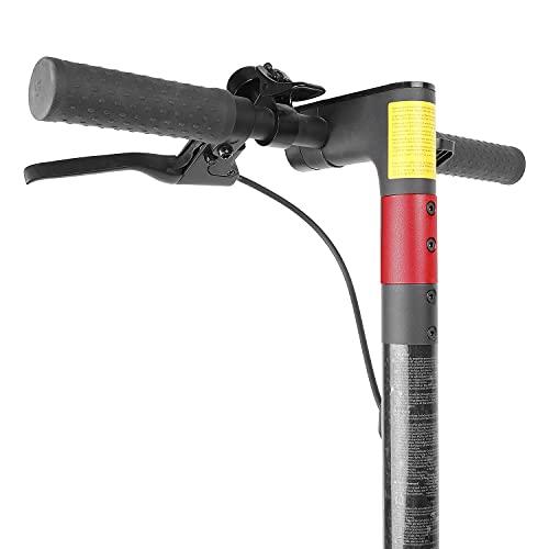 HYGJ Prodrocam - Tubo de extensión para patinete eléctrico Xiaomi Mi 1S/M365/Pro/Pro...