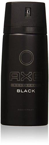 AXE Black Deodorant Body Spray (150ml) (Pack of 6)