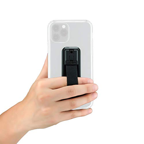 JOBY FreeHold, Smartphone Support, Universal Holder, with Elastic Finger...
