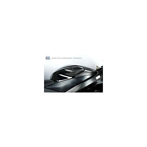 R&G Racing R&G Carbon Tank Protektor Yamaha YZF R1 2009-2014 RN 22
