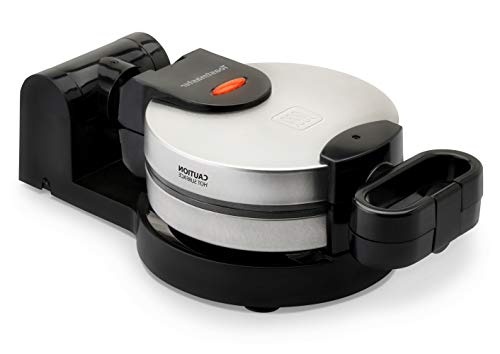Lowest Price! OKSLO Flip-over waffle maker Model (28585-34482-28112-30117)