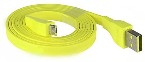 Sqrmueki USB急速充電ケーブルの充電器アダプター 交換用充電ケーブルマイ 兼容UE BOOM 2 /UE MEGABOOM/UE Wonderboom/UE ROLL 2ブルートゥーススピーカー用