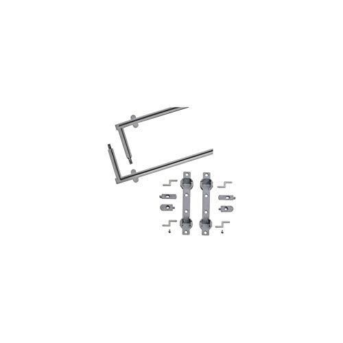 Hettich 45026 Einschwenk-Klappenbeschlag Lift UP 18/19mm