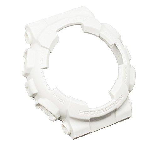 Bezel Lunetta Casio G-Shock Parts Bianco GA 110GD 10010410778