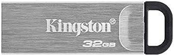 Kingston DataTraveler Kyson 32GB USB 3.2 Flash Drive