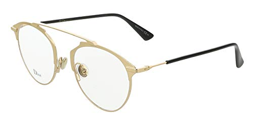 Brillen Dior DIOR SO REAL O GOLD Unisex