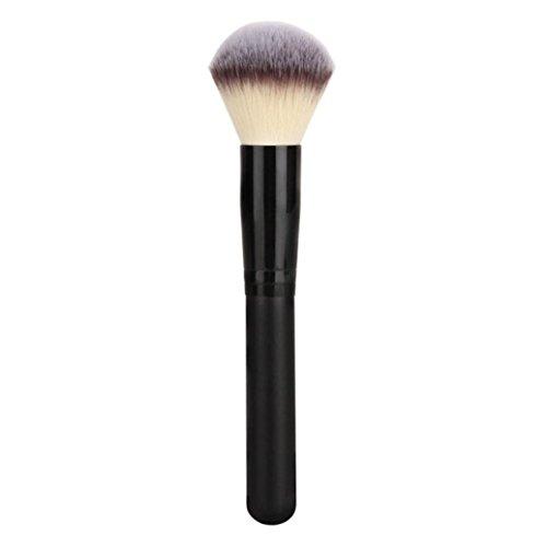 Susenstone 1PC Pinceau de Maquillage Cosmétiques Mis Pinceau Poudre Fondation