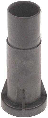 Abdeckung für Dihr GS40, DS40, Linear, LINEAR-LS, GS-40, Kromo AQUA-40, DUPLA-40, K40 für Spülmaschine, Zubehör Höhe 102mm