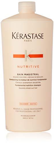 Preisvergleich Produktbild Kérastase Nutritive Bain Magistral 1000 ml
