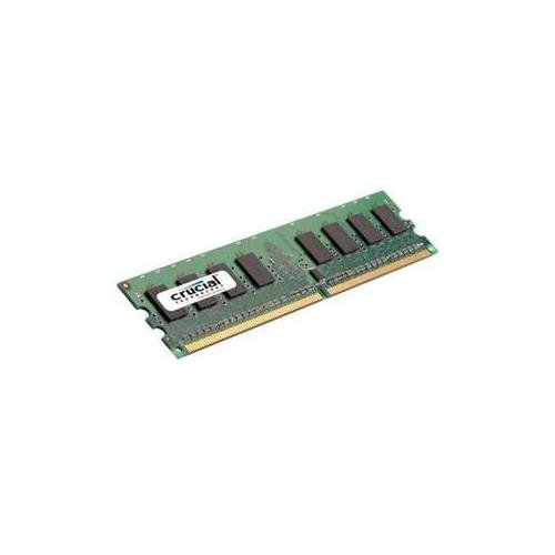 Crucial CT12864AA800 1GB DDR2 800MHz pc2-6400