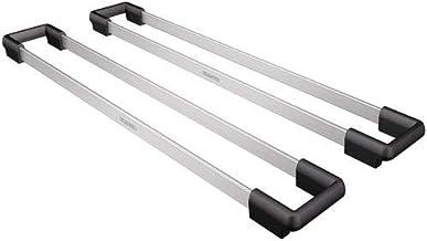BLANCO; Toprails voor spoelbak van roestvrij staal (235906); Roestvrij staal