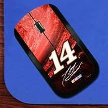 Tony Stewart Wireless USB Mouse
