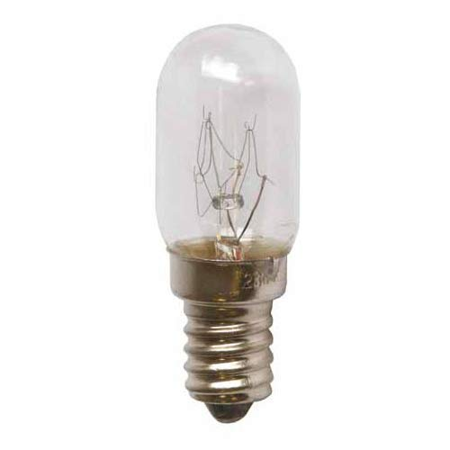LAMPE 25W E14 POUR MICRO ONDES CLEARIT - 71S9646