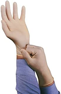 Conform XT?つ? Disposable Gloves - 516702 lrg disposable-nat latex 100 glvs/bx by Ansell