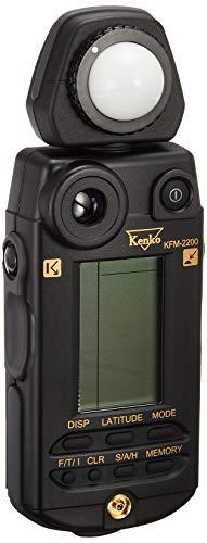 KenkoフラッシュメーターKFM-2200入射式/反射式露出計KFM-2200