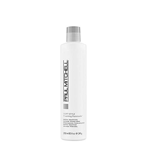 paul mitchell curling products Foaming Pomade Unisex Pomade by Paul Mitchell
