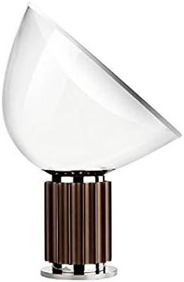 Flos–Lampe de table/terre Flos taisions–Diamètre Base 190mm–Bronze