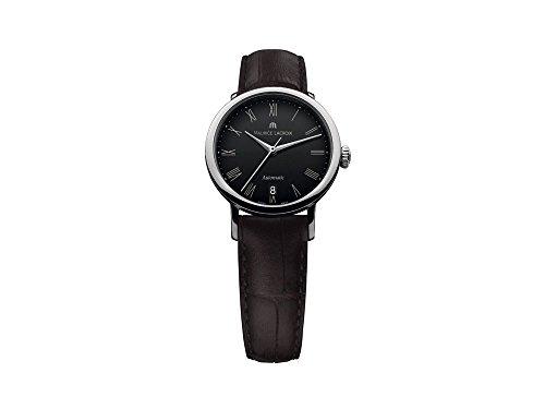 Maurice Lacroix Les Classiques Ladies Automatik Uhr, ML 132, 28mm, Kaimanband