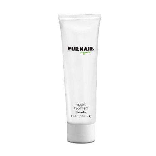 Pur Hair Organic - Magic Treatment Pur Hair Organic - Magic Treatment - 125 ml