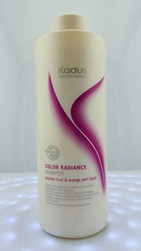 Kadus Professional Color Radiance Champú 1000ml