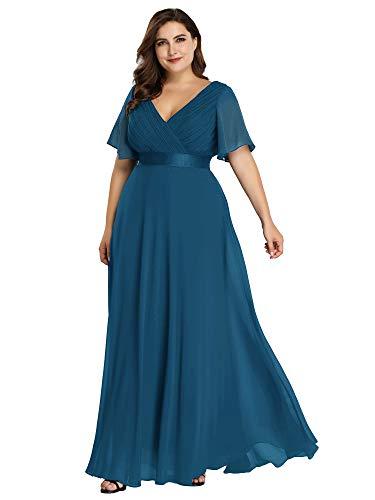 Lista de los 10 más vendidos para vestidos de gala de noche cortos