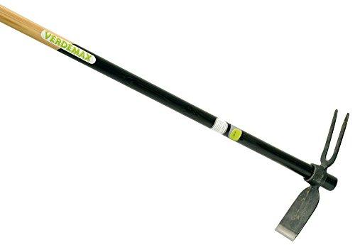 Verdemax 6121140cm, con Mango de...
