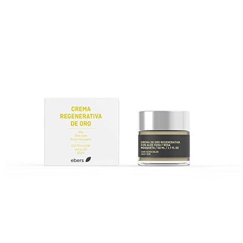 Ebers Crema Oro Regenerativa FPS 15-50 ml