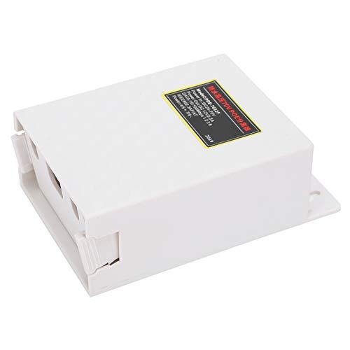 PoE Splitter Adattatore per splitter POE impermeabile ad alta pressione 24-70V per montaggio su giunto di monitor da interni