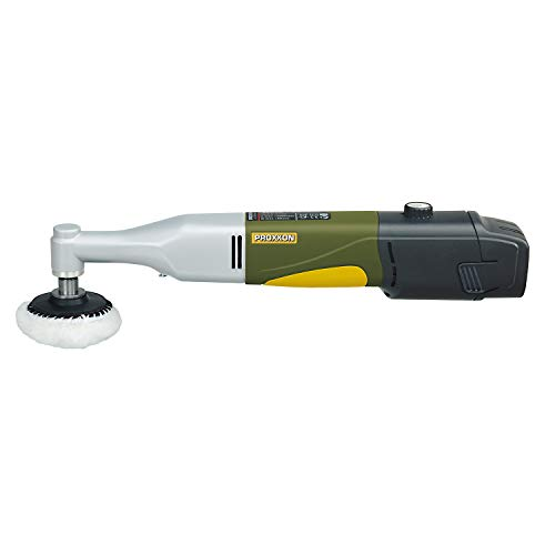 Proxxon 39820 Cordless Angle Polisher WP/A