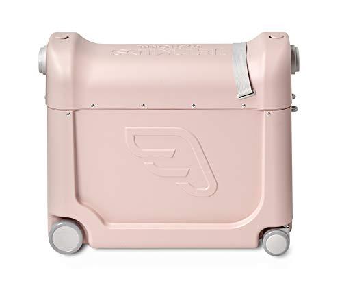 JetKids by Stokke BedBox Pink Kindergepäck, 46 cm, 20 Liter, Pink - 3