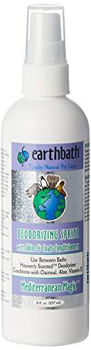 Earthbath All Natural Mediterranean Magic...