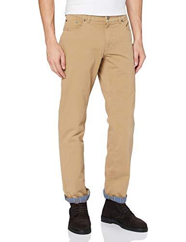 BRAX Herren Style Cooper Tt Hose, BEIGE, 35W / 32L