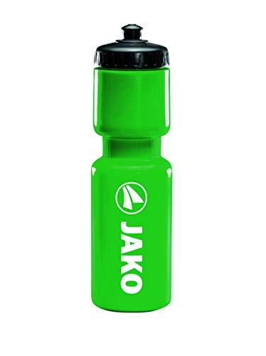 JAKO Herren Trinkflasche, Grün, 750 ml