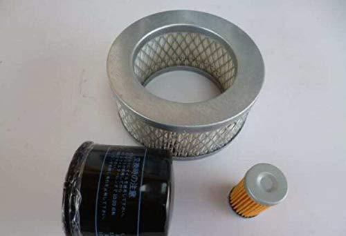 Filtersatz Shibaura SU1140 | SU1340 | SU1341 | SU1540