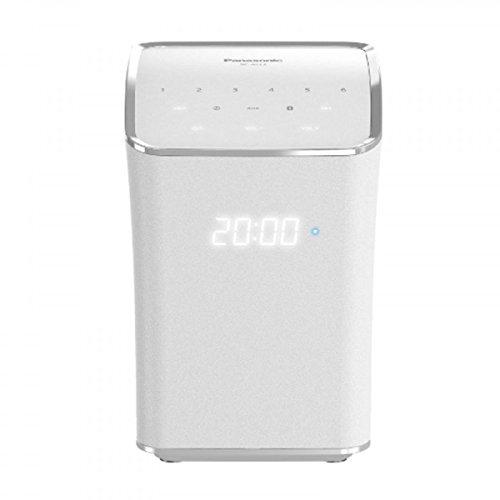 Panasonic SC-ALL5CDEBK 40 W Wireless Multi-Room Sp