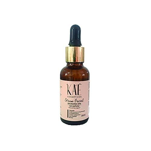 Serum Facial Natural Kaé Niacinamida 10%, 30ml