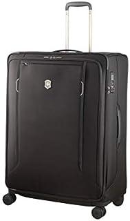 Victorinox - Werks Traveler 6.0 Softside Extra-Large Case - Black