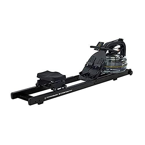 Titanium Strength Acqua Rower Remo de Agua ✅