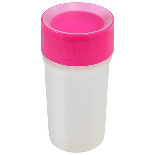 Litecup, Vaso Antigoteo con Luz, 330 ml