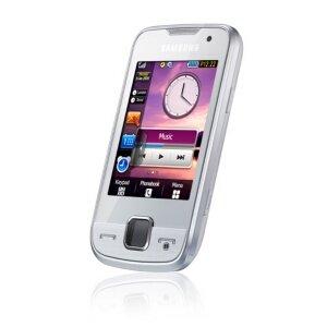 Vodafone-Aktion Samsung S5600 weiß