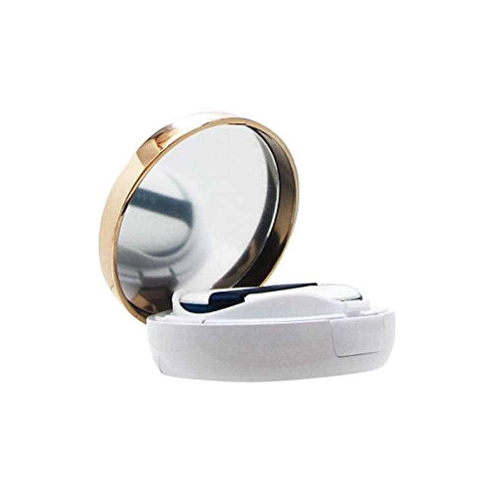 酸化物上回る寺院Missha M Magic Cushion Moisture Fps50+/pa+++ No.21 15g [並行輸入品]
