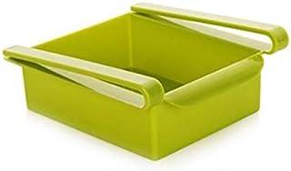 Refrigerator Storage Box - Green